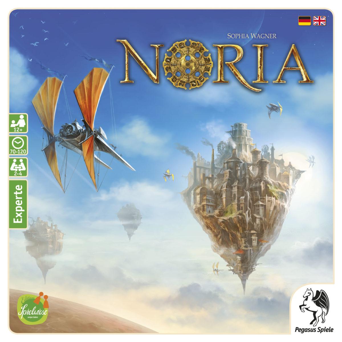 Noria_Cover
