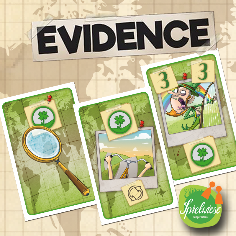 Evidence_website