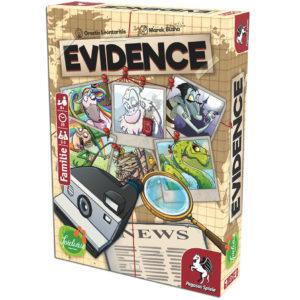 Evidenceklein